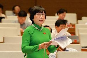 Đại biểu Quốc hội cảnh báo khe hở lách luật, xé nhỏ dự án đầu tư công