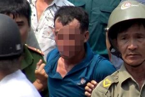 Nghi can cướp giật tử vong ở nhà tạm giam: Bắt giữ 2 cán bộ công an