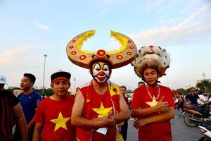 CĐV Tuấn 'trâu vàng': ĐT Việt Nam sẽ thắng Malaysia với tỉ số 3-1