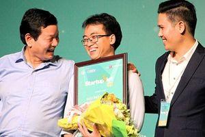 Datamart trở thành quán quân Startup Việt 2018 với giải pháp bán hàng đa kênh tự động PowerSell