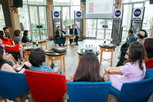 Cách mạng 4.0 sẽ làm thay đổi môi trường cạnh tranh kinh doanh