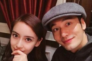 Rộ tin đồn Angela Baby - Huỳnh Hiểu Minh ly dị sau 2 năm kết hôn