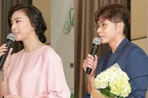 Jun Phạm làm đạo diễn phim ngắn, cùng Ngô Thanh Vân giúp đỡ trẻ em bị tim bẩm sinh