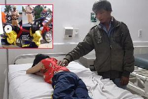 Hé lộ nguyên nhân CSGT bắn người phụ nữ vi phạm giao thông bị thương ở Phú Yên