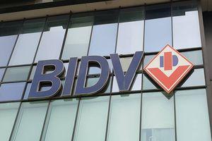 Giá cổ phiếu tăng nhẹ trong ngày BIDV có tân chủ tịch thay ông Trần Bắc Hà
