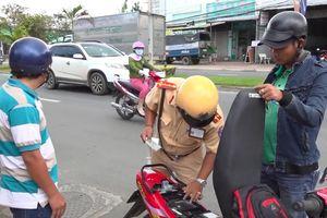 Nhiều người ở An Giang bị lừa mua xe gian