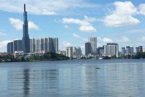 TT bất động sản: Sụt giảm nguồn cung và số lượng giao dịch