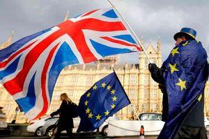 Anh - EU đạt bước tiến quyết định về Brexit