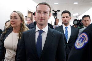 Facebook bác thông tin buộc nhân viên sử dụng điện thoại Android