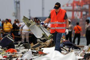 Gia đình nạn nhân vụ rơi máy bay Lion Air khởi kiện Boeing