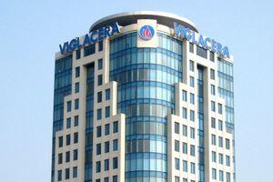 Viglacera không nằm ngoài vòng suy thoái