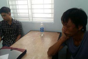 Cướp tài sản của đôi tình nhân ngoài bãi biển ở Đà Nẵng, 2 thanh niên lãnh án hơn 14 năm tù