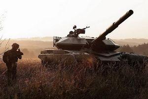 Xe tăng T-72 'dị độc lạ' của Cộng hòa Czech sẽ sớm tham chiến tại Trung Đông?