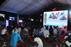 Xem trực tiếp chặng cuối giải đua MotoGP 2018 tại Hà Nội