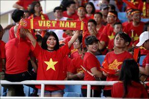 'Lão tướng' Nguyễn Anh Đức: Tôi tin Việt Nam sẽ vô địch AFF Cup 2018