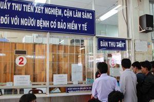 BHXH Việt Nam và Bộ Y tế: Thống nhất một số phương án thực hiện dự toán chi phí KCB BHYT