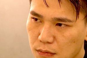 Khởi tố ca sĩ Châu Việt Cường hành vi giết người