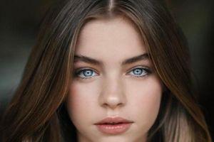Jade Waber, hot girl 13 tuổi nổi tiếng thế giới