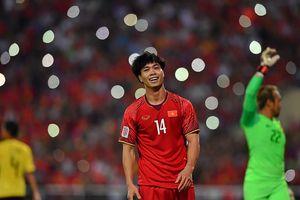 Thắng thuyết phục Malaysia, ĐT Việt Nam được thưởng nóng 1,1 tỷ đồng
