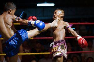 Các ngôi sao One Championship nói gì về cái chết của võ sĩ 13 tuổi?