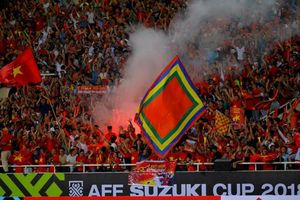 Tuyển Việt Nam có thể thoát án đá sân trung lập từ AFC