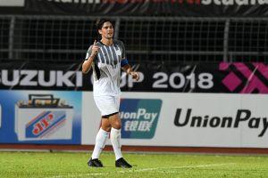 Thắng Timor Leste 3-2, Philippines đứng nhì bảng B sau Thái Lan