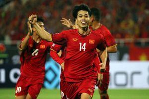 Kịch bản bảng A AFF Cup 2018: Việt Nam sẽ giành vé ở lượt sau?