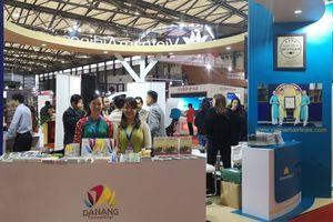 Việt Nam tham gia Hội chợ du lịch quốc tế Trung Quốc 2018
