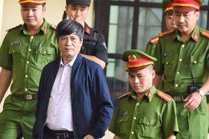 Xét xử vụ đánh bạc nghìn tỉ: Bị cáo Nguyễn Thanh Hóa bất ngờ rút yêu cầu thu thập các chứng cứ quan trọng