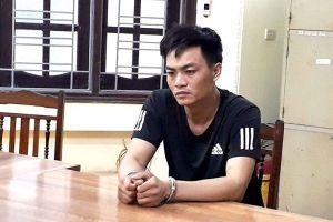 Hưng Yên: Chiếc điện thoại tại hiện trường tố cáo tội ác của kẻ thủ ác tham lam