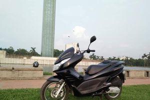 Honda PCX 'nhái' của nhà sản xuất Trung Quốc đắt hơn cả bản gốc
