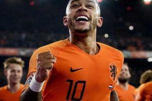 Kết quả, BXH Nations League rạng sáng 17.11: Hà Lan thắng sốc Pháp, Đức rớt hạng