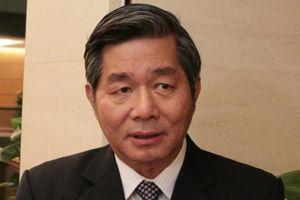 'Ngoài vụ AVG, tôi chưa nghe tiêu cực gì về ông Bùi Quang Vinh'