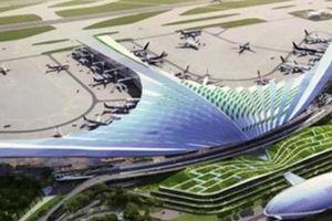 Dự án sân bay Long Thành: Dự kiến hơn 1 tỷ USD tiền giải phóng mặt bằng