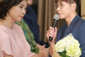 Ngô Thanh Vân bị học trò 'tố' khó tính, gây áp lực khi làm phim