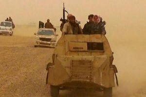 Phiến quân liều chết tấn công, giết hại 22 binh sĩ Syria gần Idlib