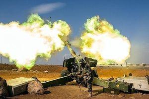 Quân đội Syria nổi cơn thịnh nộ, quyết trả thù cho 22 binh sĩ bị giết
