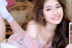 Ngọc Duyên Sara - người yêu của Dương Khắc Linh là ai, xinh đẹp thế nào?