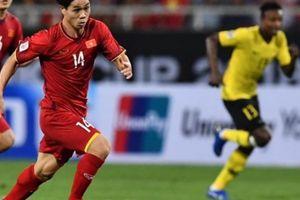 Cục diện bảng A sẽ sáng tỏ ở trận Myanmar vs Việt Nam?