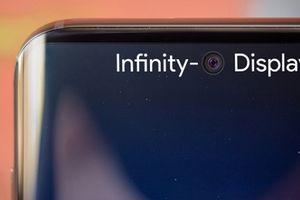 Lộ thiết kế Galaxy S10 thông qua bằng sáng chế mới nhất?