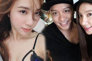 Hot girl có mối quan hệ 'đặc biệt' với Tuấn Hưng lại khoe vẻ sexy