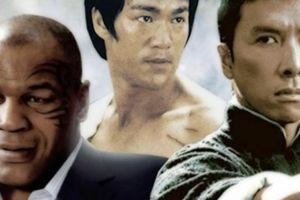 Kungfu ngoài đời thực của 'Diệp Vấn' Chân Tử Đan có thực sự kinh khủng?