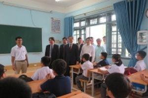 Phú Thọ cần tiếp tục nâng cao chất lượng nguồn nhân lực