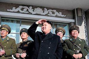 Triều Tiên thử nghiệm vũ khí công nghệ cao