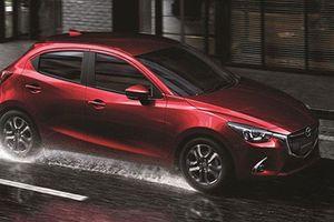 Mazda2 miễn thuế 0% sắp về Việt Nam với giá rẻ