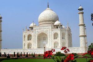 Bí mật chưa từng hé lộ về lăng Taj Mahal nổi tiếng TG