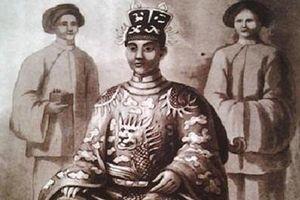 Vua Minh Mạng và vụ án 'gạt thóc cân điêu' chấn động sử Việt