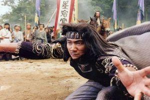 Góc khuất xót xa của Kiều Phong - Đại anh hùng 'Thiên Long Bát Bộ'