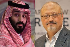 CIA: Hoàng thái tử Ả rập xê út liên quan trực tiếp tới vụ sát hại nhà báo Khashoggi