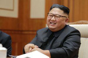Triều Tiên không từ bỏ hạt nhân sau khi tiết lộ 'vũ khí chiến thuật' bí ẩn?
